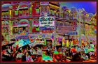 Jaipur buntes Jaipur