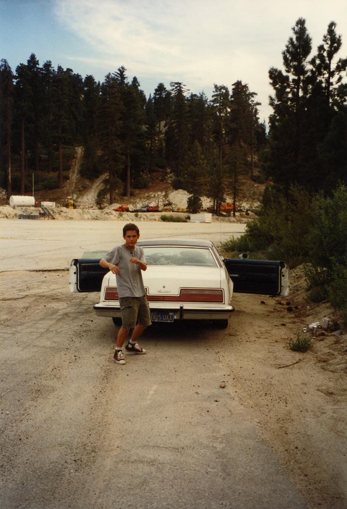 Jake Dumpfhart & the getter duns