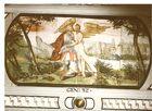 Jakob kämpft auf dem Heimweg mit dem Engel***Ein Glaubenskampf um neues Vertrauen.