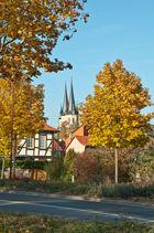 Jakobikirche; Mühlhausen