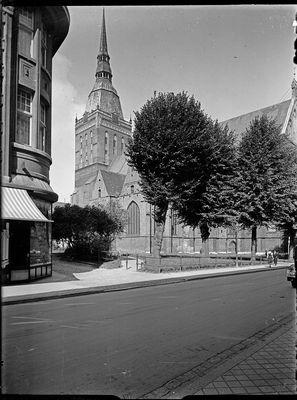 Jakobikirche zu Rostock