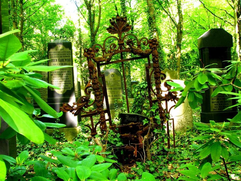 Jakobs Grave