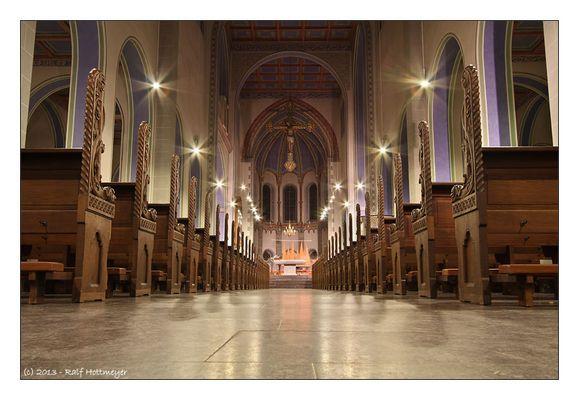 Jakobskirche in Aachen