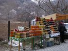 Jam, Honey, Halva etc. - Bulgaria, 2007