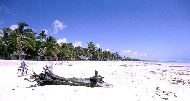 Jambiani Beach - Sansibar