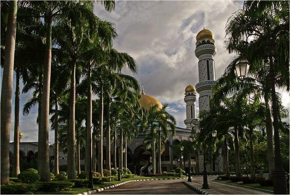 Jame'Asr Hassanil Bolkiah Moschee II
