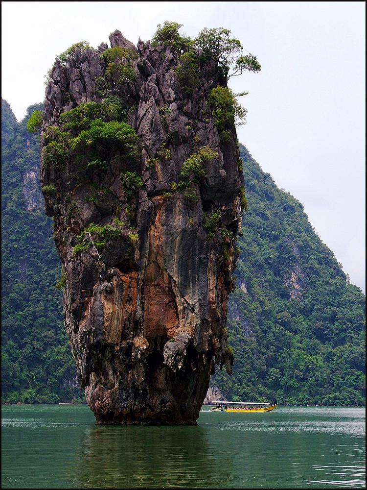 James Bond Island V