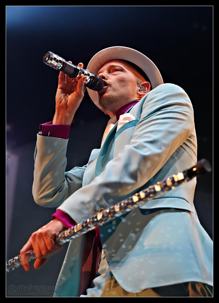 Jan Delay Live in Hamburg /13.