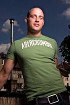 Jan Player, der DJ (2008/1)