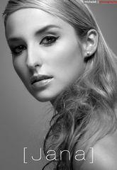 Model -Jana S-