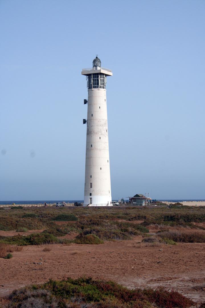 Jandia Leuchtturm