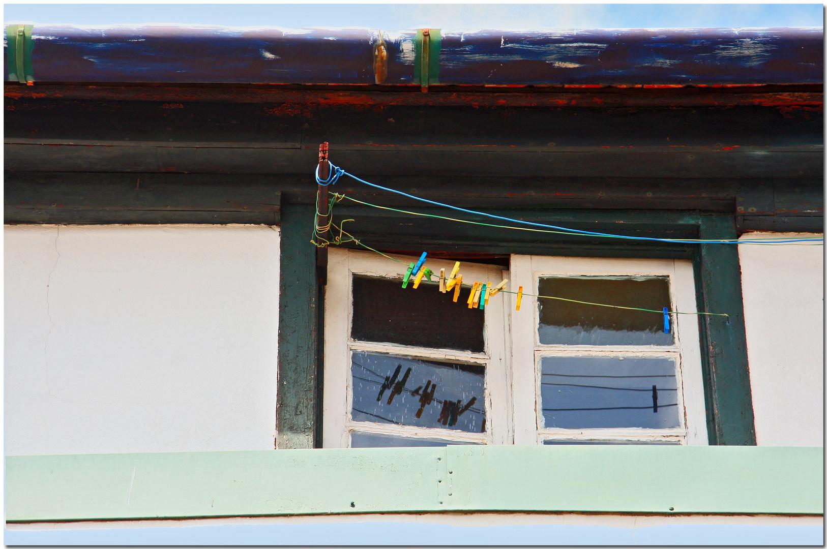 Janela con vista para o Douro