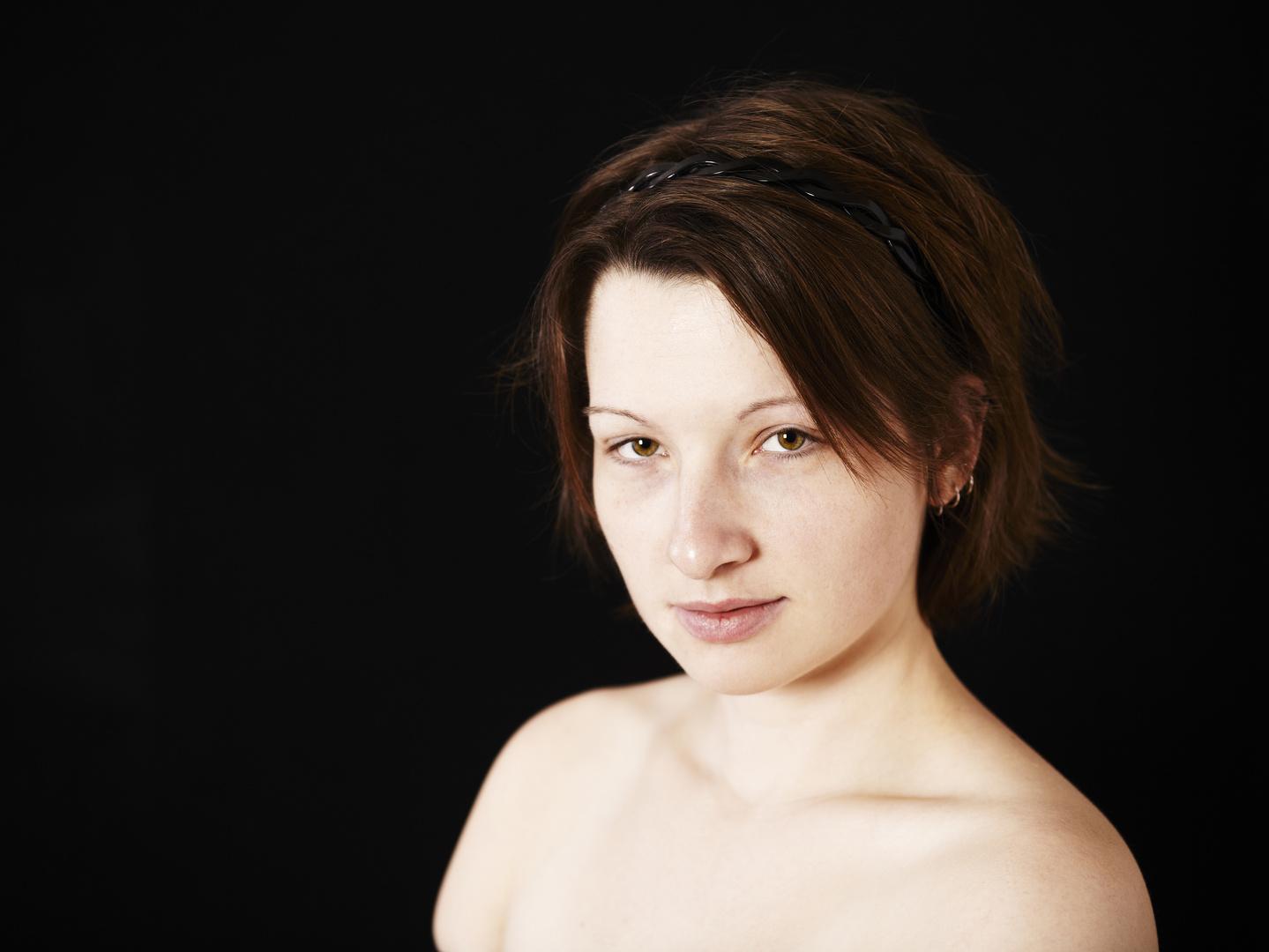 Jani Portrait