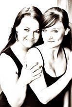 Janina & Alena ( Geschwister )