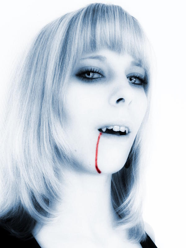 Janina Vampir