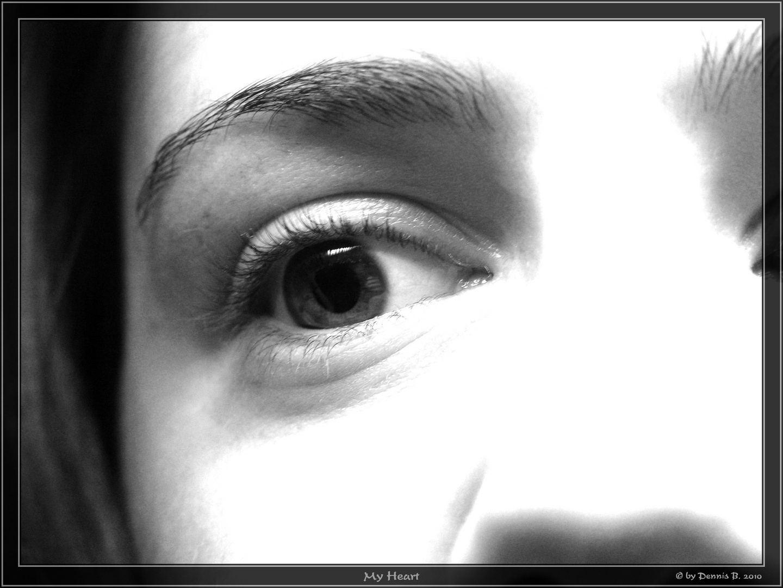 Janinas Eye