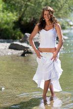 Janine - Wasserballet ;-)