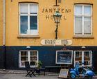 Jantzen's Hotel