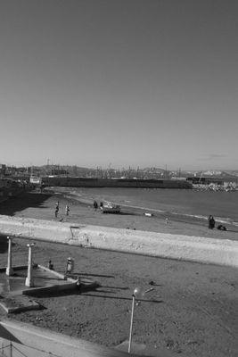 January'Sea.