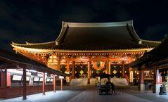 Japan curvaceous
