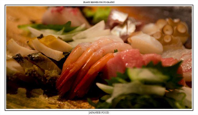 Japanese Food XIII