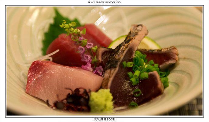 Japanese Food XVII