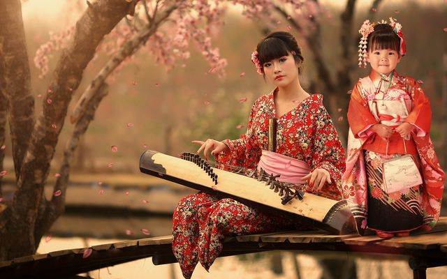Japanese Seasons