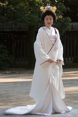 Japanische Hochzeit 6