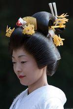 Japanische Hochzeit 7