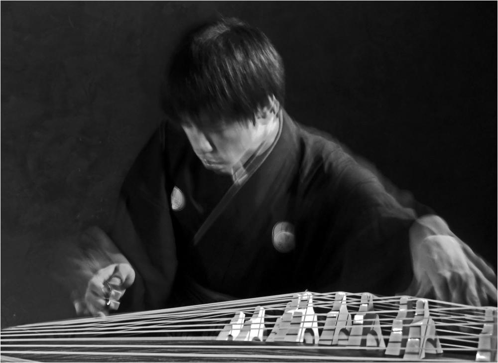 japanische Künstler in Würzburg (1)