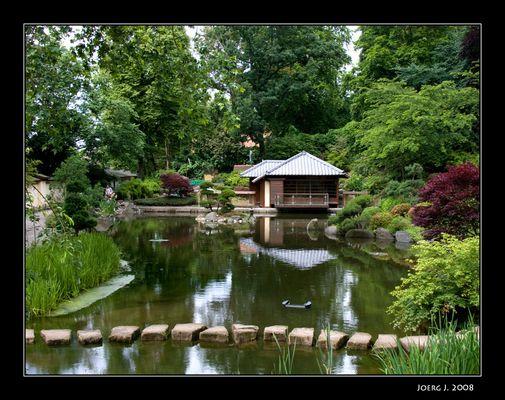 Japanischer Garten #3
