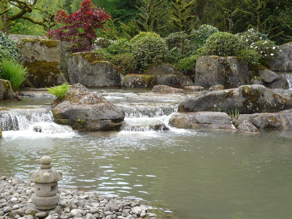 Japanischer Garten 3
