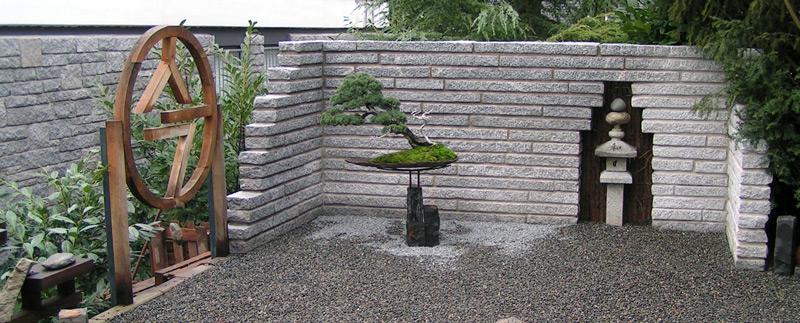 japanischer garten anlegen – godsriddle, Gartenarbeit ideen