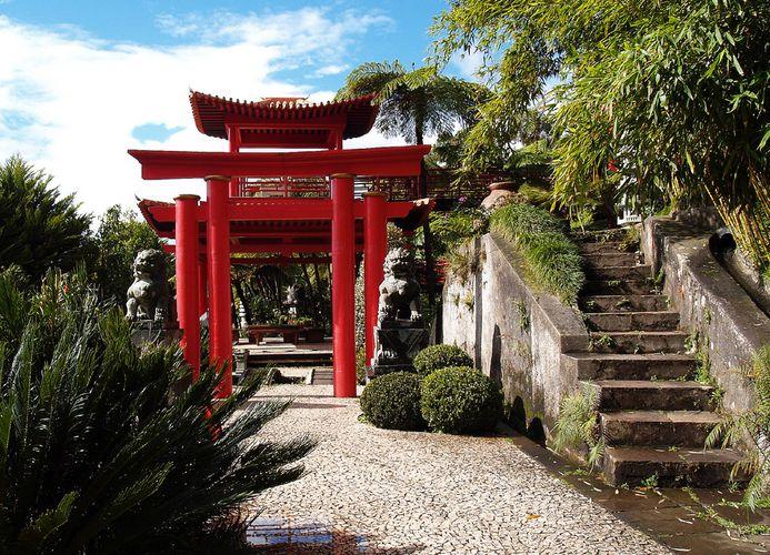 japanischer Garten 4