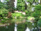Japanischer Garten in Kaiserslautern