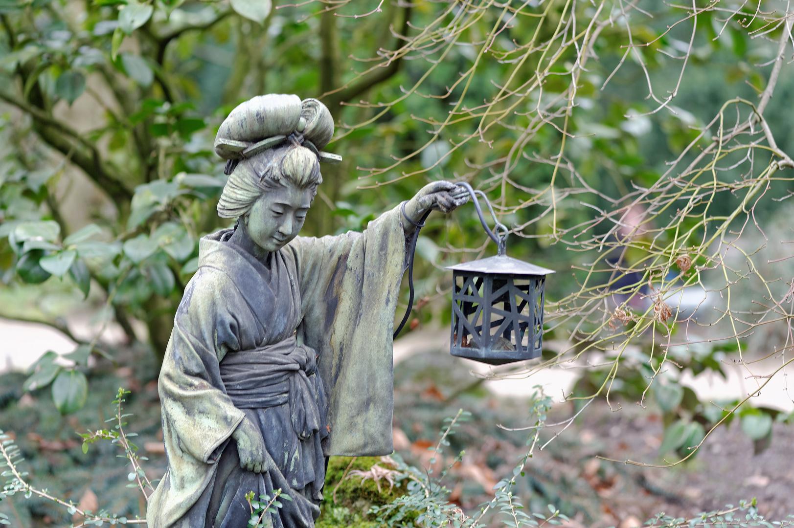 Japanischer Garten Leverkusen 2