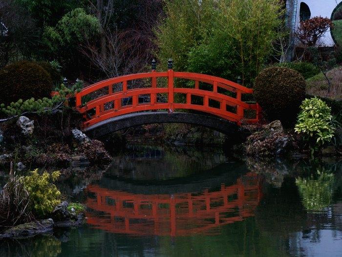 Ein Chinesischer Oder Japanischer Garten – Gestaltung Anleitung ...
