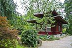 Japanischer Garten Orginal