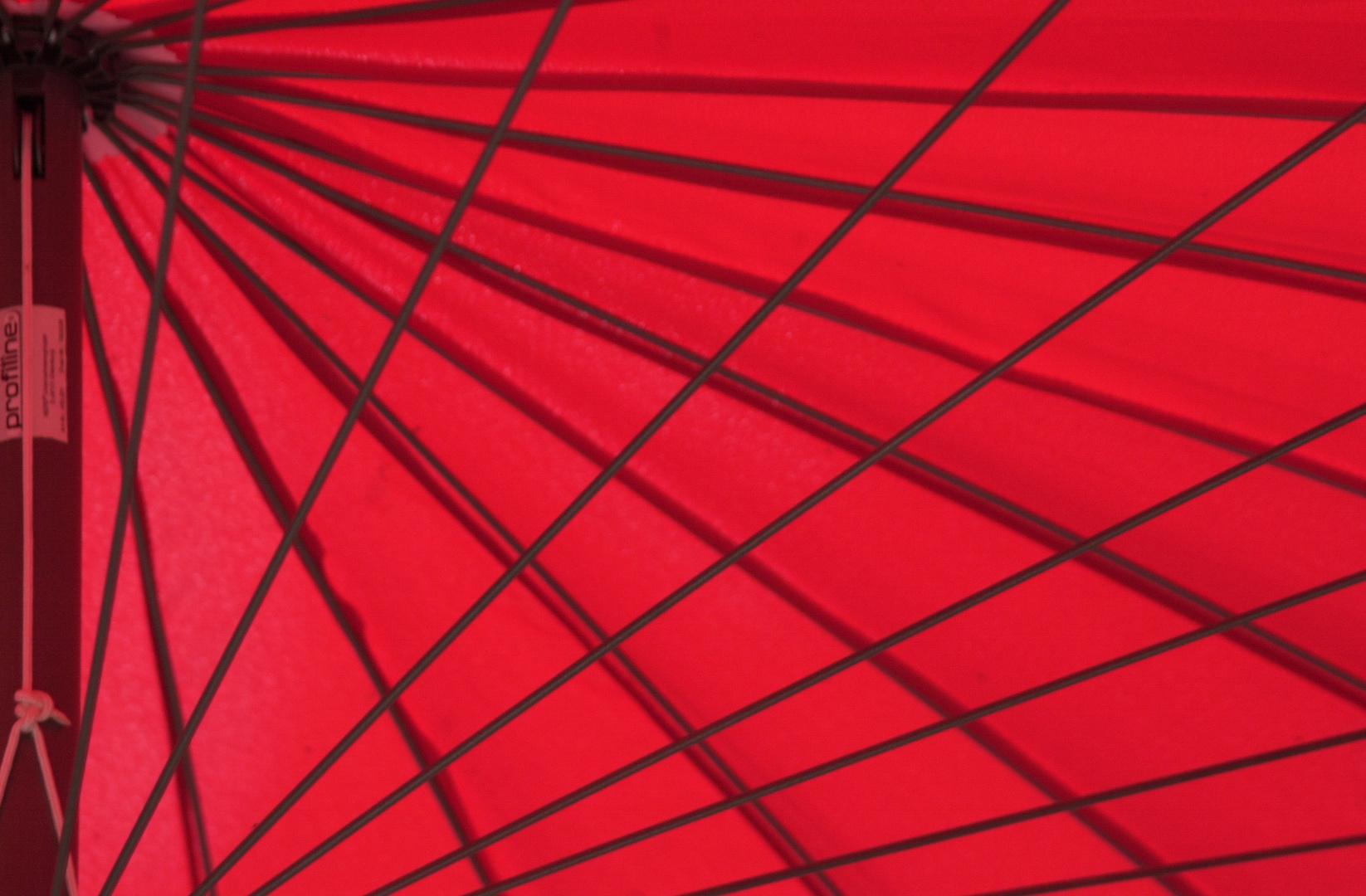 japanischer Schirm
