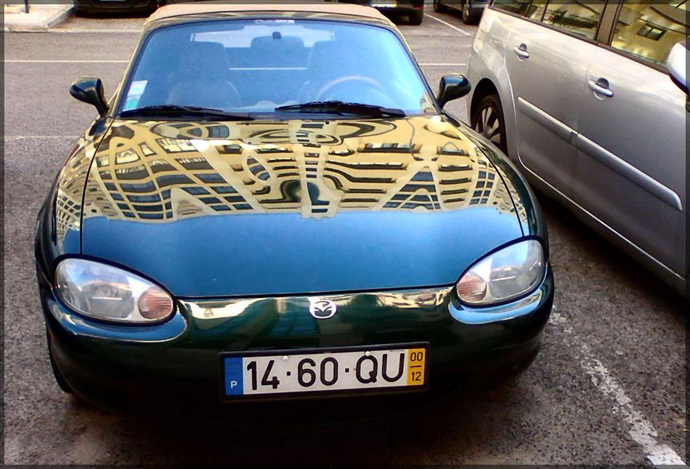Japanisches Auto