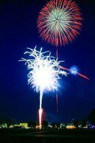Japanisches Feuerwerk ´05