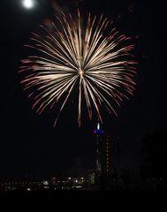 Japanisches Feuerwerk (3)