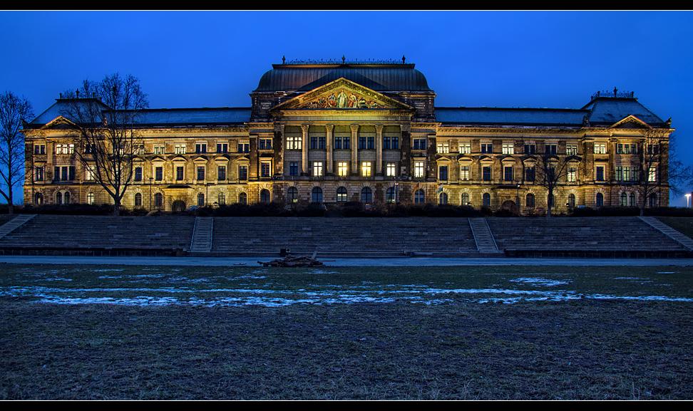 Japanisches Palais