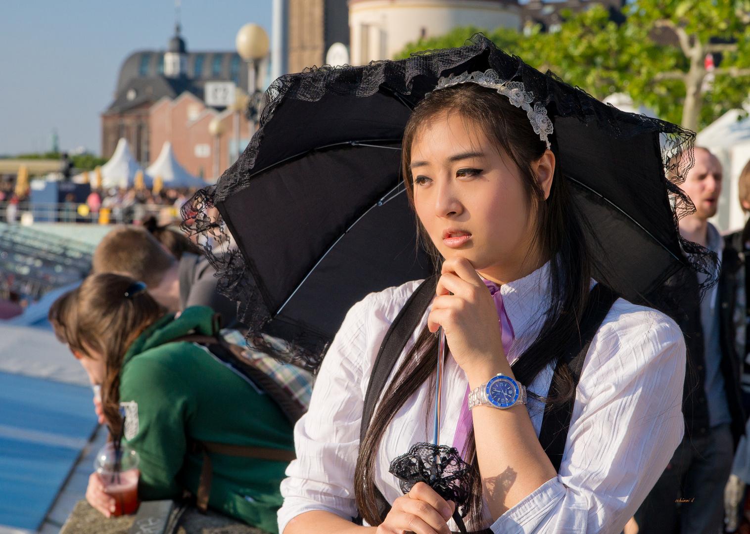 Japantag Düsseldorf 2014 die 2.