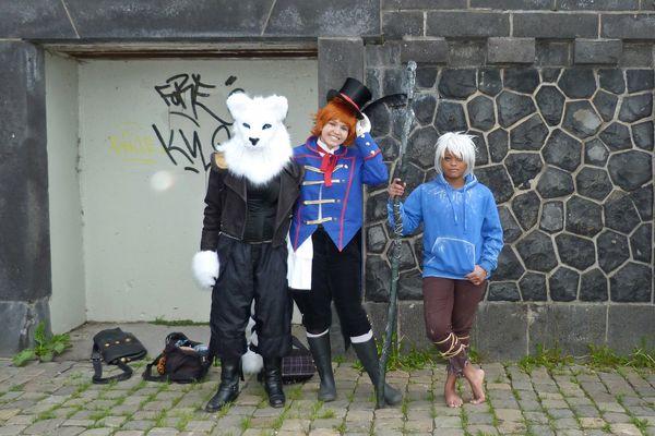 Japantag in Düsseldorf(3), 2013