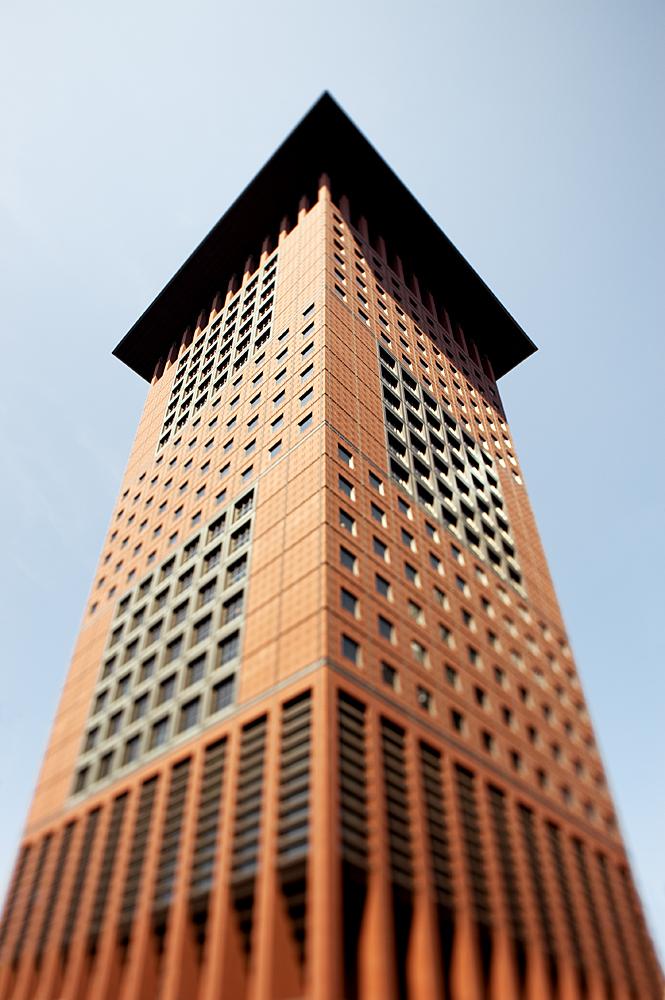 Japantower