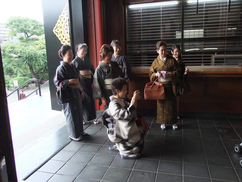 Japonaises