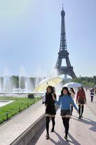 Japonaises à Paris
