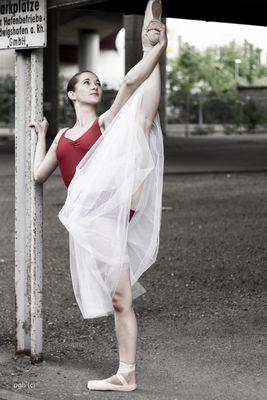 Jaqueline Ballett II