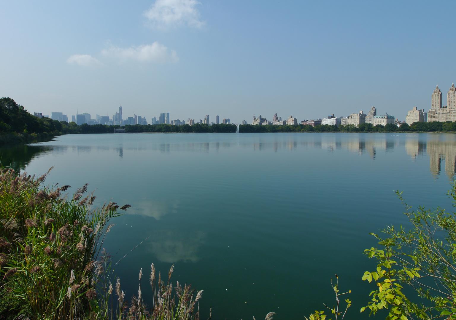 Jaqueline Kennedy Onassis Reservoir
